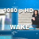 Caught in the wake - VideoHive Item for Sale