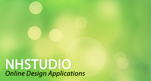 Online Design Applications