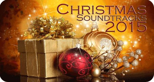 Christmas Soundtracks Collection 2015