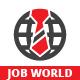 Job World Logo
