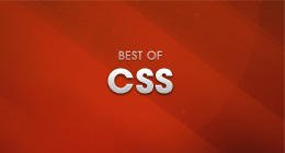 Best of CSS snippets