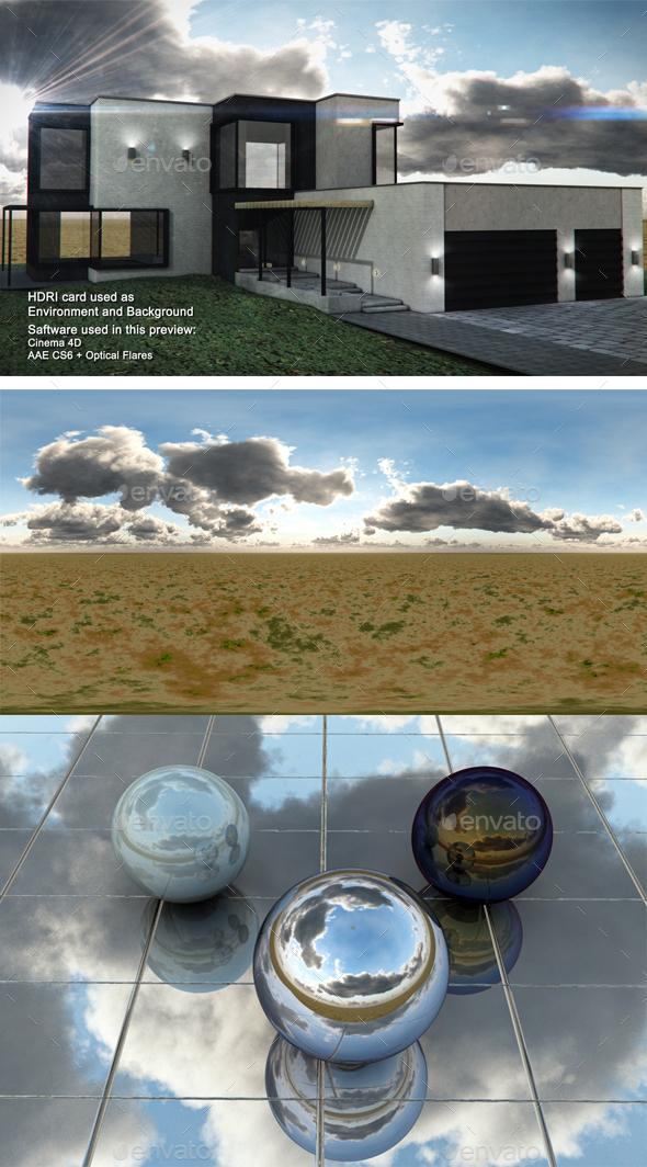 Dusk Desert 12
