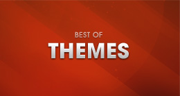 Best of Website templates
