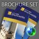 Brochure Set Series 4 - GraphicRiver Item for Sale