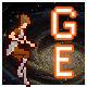 GalaxyEscape - HTML5 Game (CAPX)