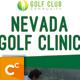 Golf Sport Flyer/Poster