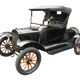 Antique car 01 - GraphicRiver Item for Sale