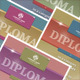 Metallic Diploma - GraphicRiver Item for Sale