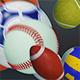 Sport Balls Transition - 14 Pack