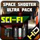 Space Game Ultra Pack 04