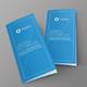 Multipurpose Tri-fold Brochure