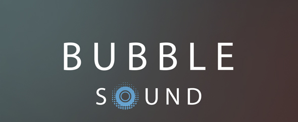Bubble sound b