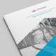 Multipurpose Square Brochur-Graphicriver中文最全的素材分享平台