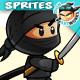 Ninja Character Sprites 03
