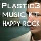 Happy Rock Music Kit