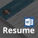 Resume / Currículum