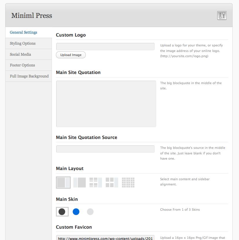 Miniml Press