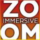 Immersive Zoom Timeline Responsive Slideshow V1.1