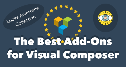 Visual Composer Add-Ons That Look Awesome