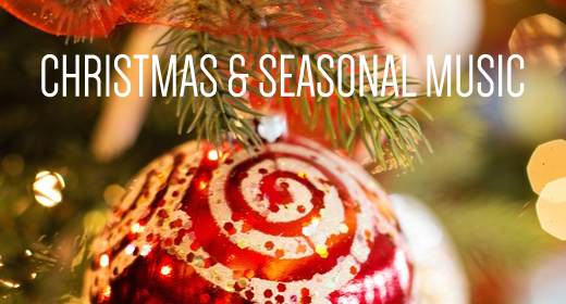 Seasonal Holiday Music
