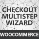 Checkout Multistep Wizard for WooCommerce