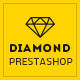 Diamond - Prestashop Responsive Theme