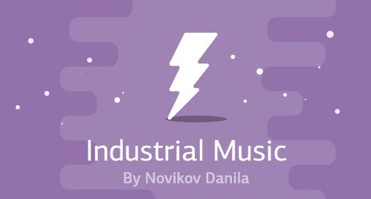 Industrial Music