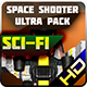 Space Game Ultra Pack 05