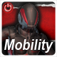 MOBILITY_01: MoCap Pack