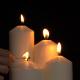 Candles Light Match