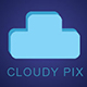 CloudyPix