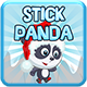 Stick Panda - HTML5 Game Android + AdMob (Capx)