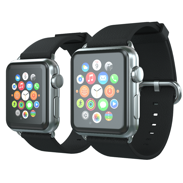 Apple watch v1 - 3DOcean Item for Sale