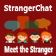 Stranger Chat - Meet the Stranger