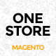 Onestore - Multipurpose Responsive Magento Theme - ThemeForest Item for Sale