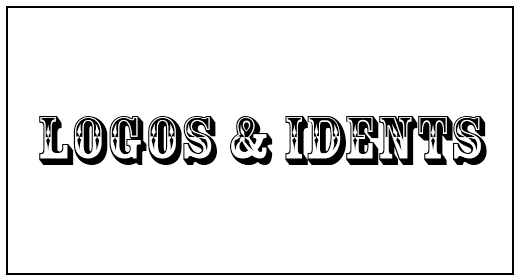 Logos and Ident