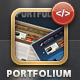 Portfolium - Showcase your work - ThemeForest Item for Sale