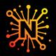 Network Letter N Logo