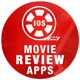 iOS Movie Review App