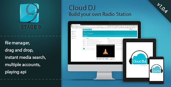 Cloud DJ (Media) Download