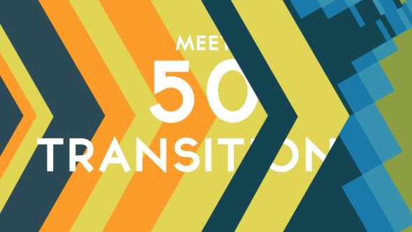 Download 50 Simple Transitions nulled download