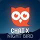 WordPress Chat X plugin