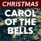 Carol Of The Bells Piano & Mandolin