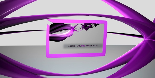 After Effects Project - VideoHive Adrenaline Show 164291