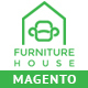 Furniture - Responsive Magento Theme