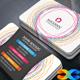 Business Card Bundle 3 in 1-Vol 64