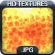 Lava and Magma Seamless Textures Pack