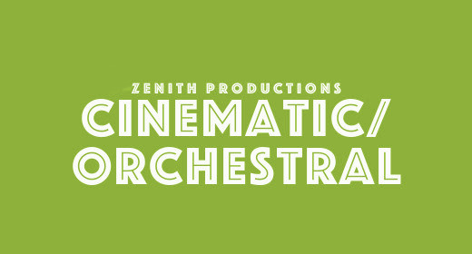 Cinematic&Orchestral
