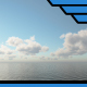 Ocean Bright Day 7 - HDRI