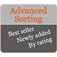 Advanced Sorting - CodeCanyon Item for Sale